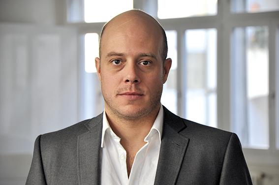 Manuel Kühne